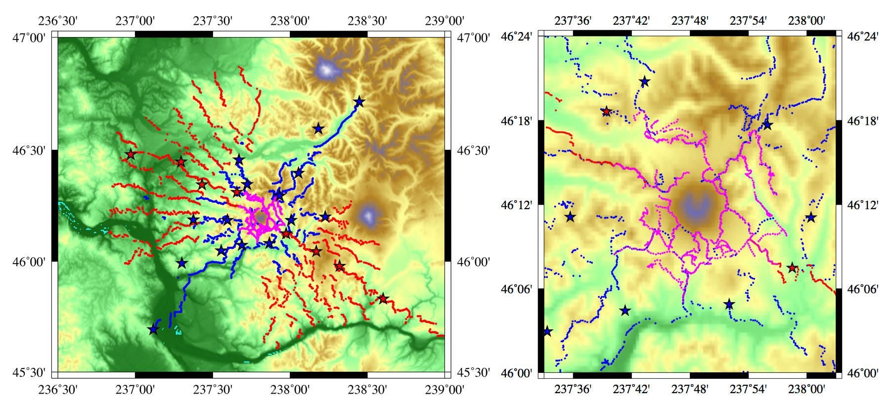 Imaging Magma Under St. Helens (iMUSH)